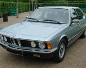 E23 7-series 1977-1987