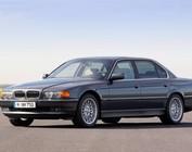 E38 7-series 1994-2001