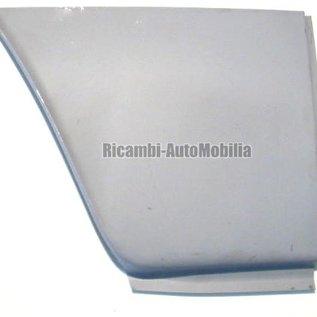 Lancia Fulvia Coupe Bas d'aile avant gauche