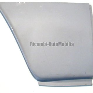 Lancia Fulvia Coupe Lower fender panel left front