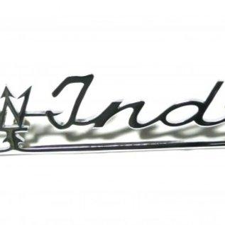 Maserati Indy Script Indy