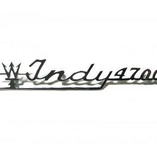 Maserati Indy Sigle Indy 4700