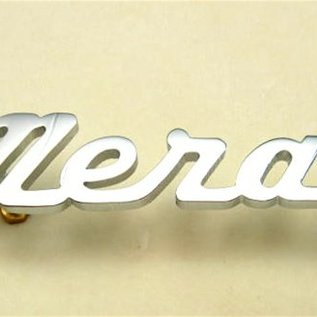 Maserati Merak Script Merak