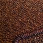 Mercedes W114 W115 Sedan 1968-1976 Carpet set interior loop dark brown