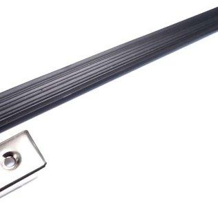 Fiat 124 Spider Convertible top center handle