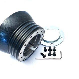Fiat 128 + Rally + Coupe Steering wheel hub