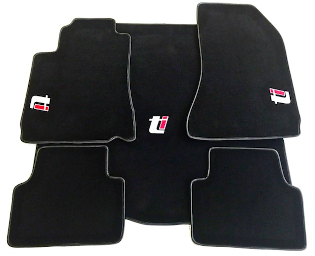 Alfa Romeo 159 Sw 2005 2011 Floor Mat Set Trunk Mat