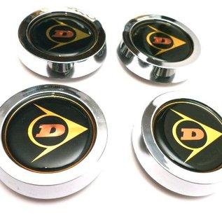 Dunlop Center wheel cap set