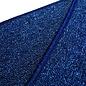 Mercedes-Benz W111 Coupe Cabriolet 220 250 280 SE 1961-1971 Carpet trunk loop dark blue