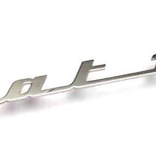 Fiat 1500 Osca Cabriolet 1960-1961 Sigle