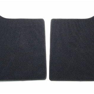 BMW 1500 1600 1800 2000 4 dr. 1962-1972 Carpet set interior velours grey + nubuck