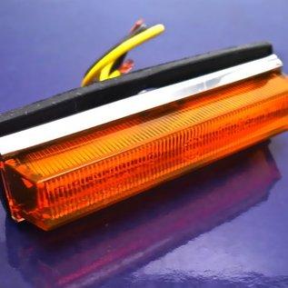 Fiat 1500 L 1800 2300 + Coupe Side marker light unit Carello