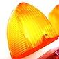 """Ferrari 250 GT Berlinetta """"Tour de France"""" Cabochon feu arrière jeu droite + gauche Altissimo"""