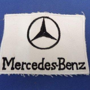 Mercedes-Benz Ecusson 10 x 70 mms.