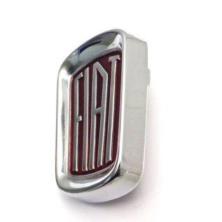 Fiat 1100 D + 1300/1500 Sedan Emblem front
