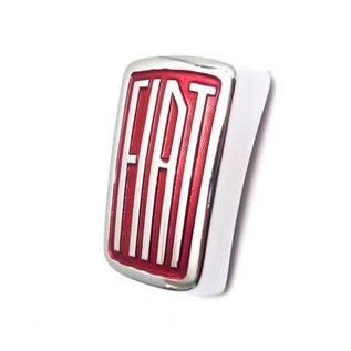 Fiat 1100 103E + 103D 1956-1960 Emblem front