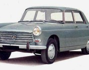 404 Berline 1960-1975