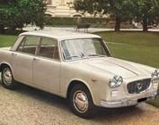 Flavia 1960-1976