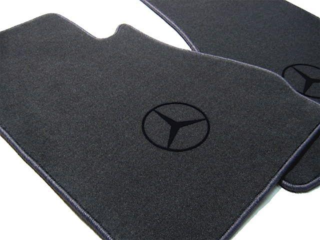 Mercedes Benz Floor Mats With Logo Carpet Vidalondon