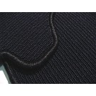 Trunk carpet mat loop black BMW E9 2500 2800 3.0 CS CSi
