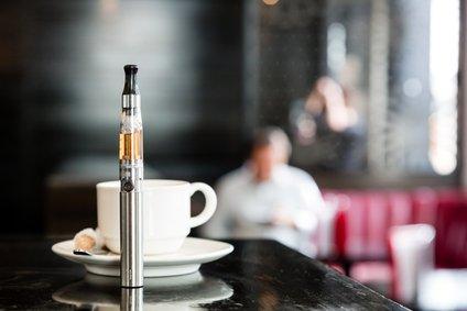 Voordelen van de elektrische sigaret
