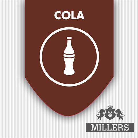 liquid, cola, elektrische sigaret, dampen