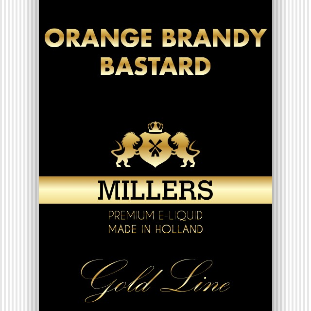 liquid-elektrische-sigaret-millers-Orange