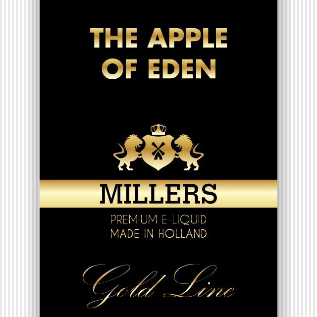 liquid-millers-elektrische-sigaret-Apple