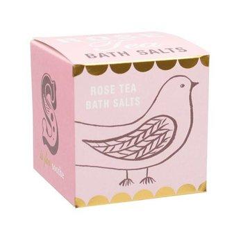 Bath House Badzout Rose Tea