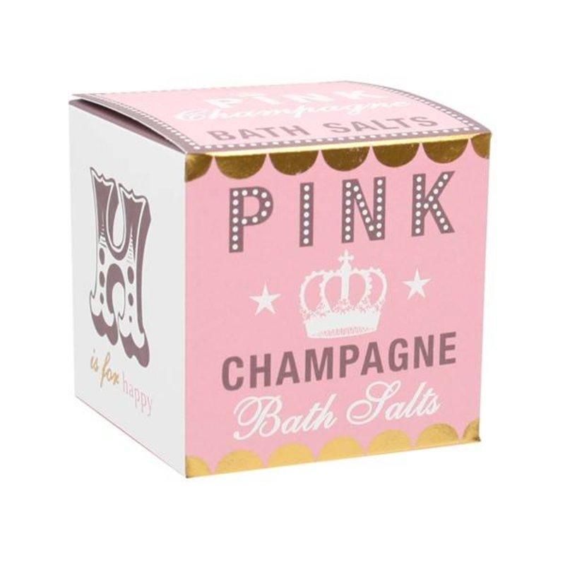 Badzout Pink Champagne