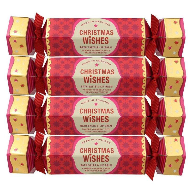 Christmas Wishes Cracker