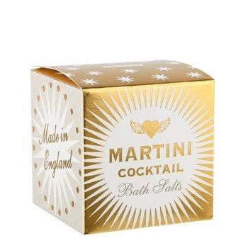 Bath House Badzout Martini Cocktail