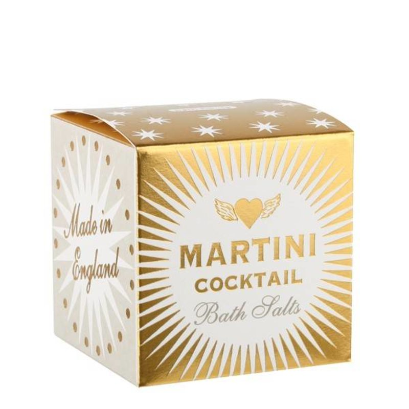 Badzout Martini Cocktail