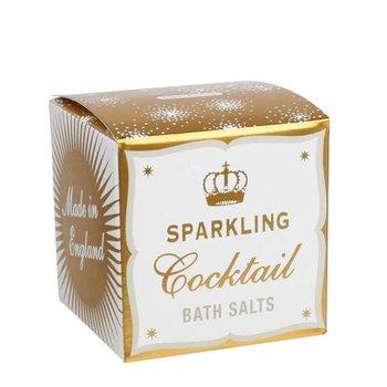Bath House Badzout Sparkling Cocktail
