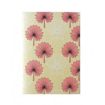 Pillah Studio Notebook A5 Tropical