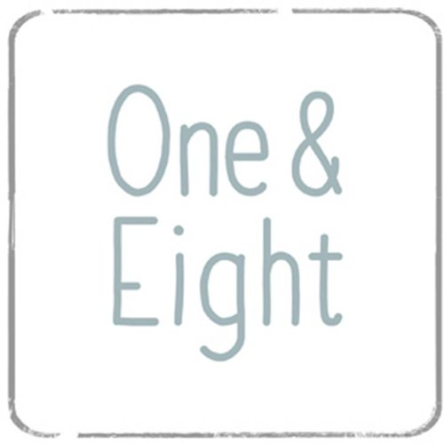 One & Eight