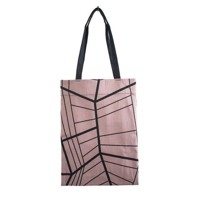 Tas Pure Graphic Roze