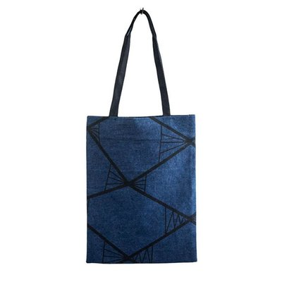 Tas Pure Graphic Blauw