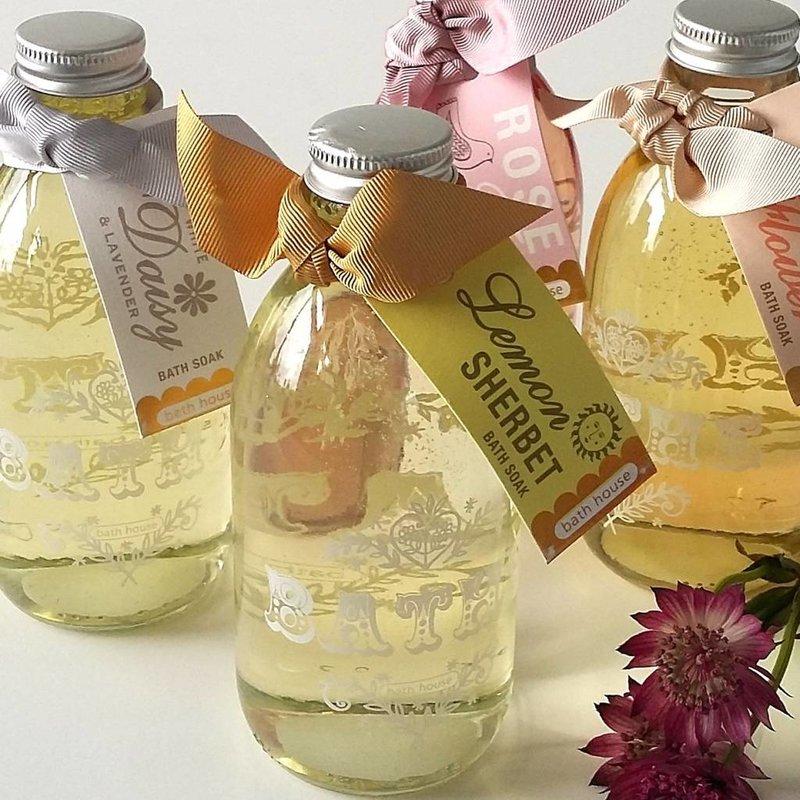 Bath Soak Lemon Sherbet