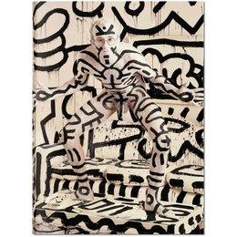 Annie Leibovitz Sumo editie Keith Haring taschen