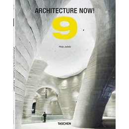 Architecture now! Vol. 9 taschen