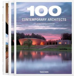 100 Contemporary Architects taschen