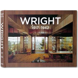Frank Lloyd Wright, Complete works 1917-1942