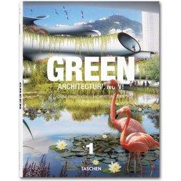 Green Architecture Now! Vol. 1 taschen