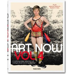 Art Now! vol. 4 taschen
