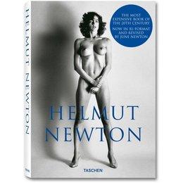 Helmut Newton Sumo taschen