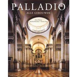 Palladio taschen