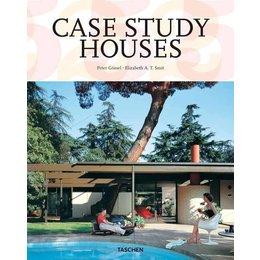 Case study houses taschen