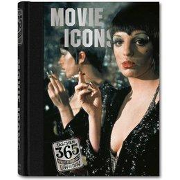 Taschen 365 Day-by-day. Movie Icons taschen