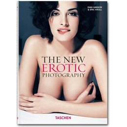 The new erotic photography taschen
